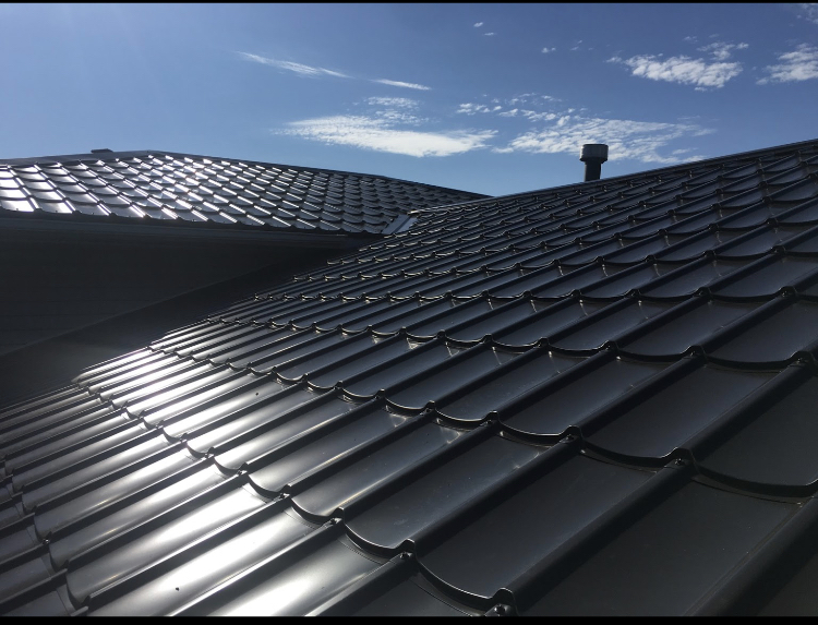 roofing company in Whitby